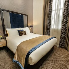 Отель The Westbourne Hyde Park 4* Студия Делюкс с различными типами кроватей