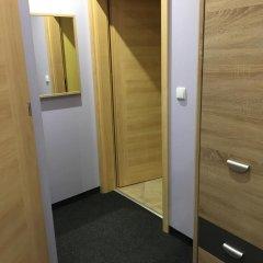 Отель 4 Pokoje Польша, Познань - отзывы, цены и фото номеров - забронировать отель 4 Pokoje онлайн ванная фото 2