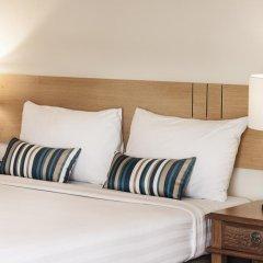 Samran Place Hotel 3* Стандартный номер с различными типами кроватей фото 2