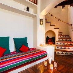 Отель Villas HM Paraíso del Mar 4* Люкс с различными типами кроватей фото 2