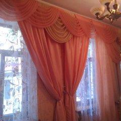 Гостиница Deribasovskay Lux интерьер отеля