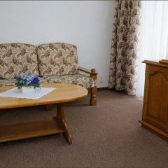 Гостиница Балтика 3* Номер Бизнес с разными типами кроватей фото 16