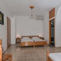 Отель Villa Margarita Греция, Остров Санторини - отзывы, цены и фото номеров - забронировать отель Villa Margarita онлайн комната для гостей
