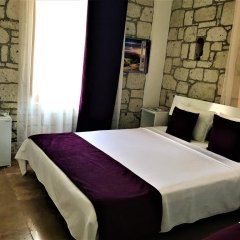 Отель Adres Alacati Otel 2* Стандартный номер