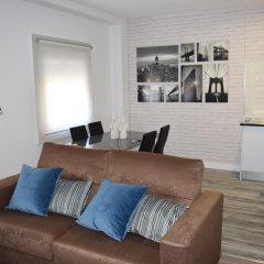 Отель Madrid Suites Tetuan комната для гостей фото 3