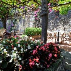 Hotel Villa San Michele Равелло фото 3