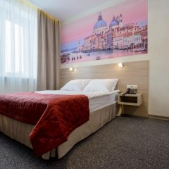Гостиница Aterra Suite комната для гостей фото 2