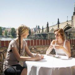 Hotel Don Giovanni Prague 4* Стандартный номер с различными типами кроватей фото 7
