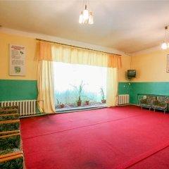 Гостиница Sanatoriy Verhovyna спортивное сооружение