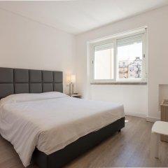Be Lisbon Hostel Улучшенный номер с различными типами кроватей фото 2