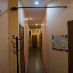 Laika Hostel интерьер отеля