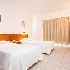 Отель Don Tenorio Aparthotel 3* Стандартный номер двуспальная кровать фото 4