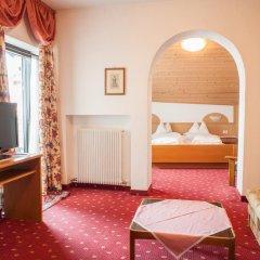 Hotel Laimerhof 3* Номер Комфорт фото 9