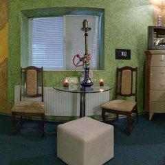 Hotel Complex Dyuk Номер Комфорт с различными типами кроватей фото 3