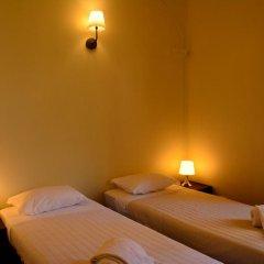 Отель Lisbon Budget Inn 2* Стандартный номер фото 4