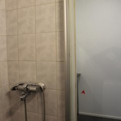 Отель Uni-Sieppari Apartment Финляндия, Иматра - отзывы, цены и фото номеров - забронировать отель Uni-Sieppari Apartment онлайн ванная фото 2