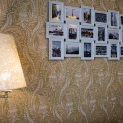 Апартаменты Balu Apartments Люкс с разными типами кроватей