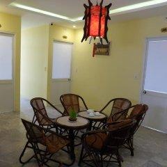 Отель Champa Hoi An Villas 3* Стандартный номер с различными типами кроватей фото 6