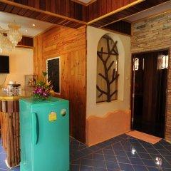 Отель Chaweng Resort 3* Бунгало с различными типами кроватей фото 5