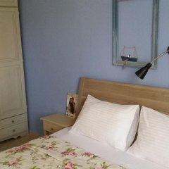 Отель Villa Rena Апартаменты с различными типами кроватей фото 15
