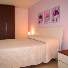 Апартаменты Case Sicule - Sea View Apartment Поццалло комната для гостей фото 2