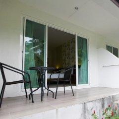 Отель P.S Hill Resort 3* Стандартный номер с двуспальной кроватью фото 2