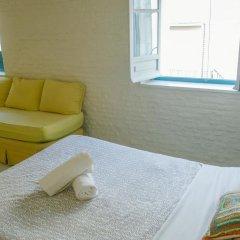 The Nomad Hostel Стандартный номер с двуспальной кроватью фото 3