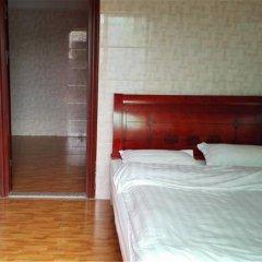Отель Huanxi Inn комната для гостей фото 3