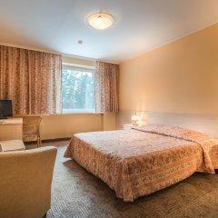 Отель Karolina 3* Стандартный номер с различными типами кроватей фото 9