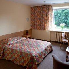 Отель Karolina 3* Стандартный номер с различными типами кроватей фото 8