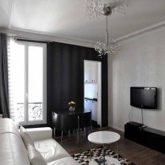 Апартаменты Modern Apartment Montmartre Sacré-Coeur - Smartrenting комната для гостей фото 3