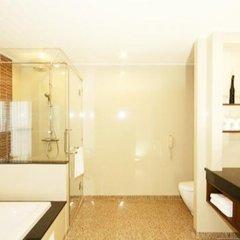 Отель The Heritage Pattaya Beach Resort ванная фото 3