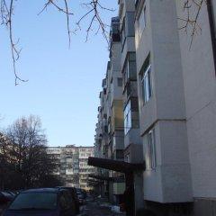 Отель Kamigs Apartment Болгария, София - отзывы, цены и фото номеров - забронировать отель Kamigs Apartment онлайн парковка