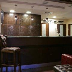 Loff hotel интерьер отеля фото 3