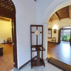 Отель Villa Razi Шри-Ланка, Галле - отзывы, цены и фото номеров - забронировать отель Villa Razi онлайн спа