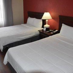 South Beach Plaza Hotel 3* Стандартный номер с различными типами кроватей фото 18