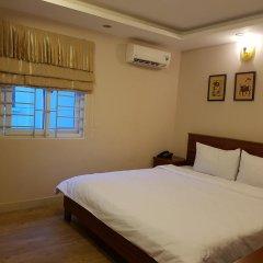 Green Ruby Hotel 3* Стандартный номер с двуспальной кроватью