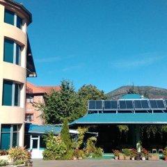 Отель Karavan Сербия, Рашка - отзывы, цены и фото номеров - забронировать отель Karavan онлайн бассейн