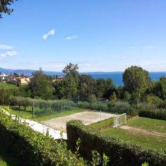 Отель Montecolo Resort Манерба-дель-Гарда пляж фото 2
