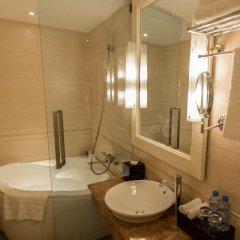 Silverland Jolie Hotel & Spa 4* Номер Делюкс с различными типами кроватей фото 2