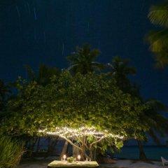 Отель Fafarua Ile Privée Private Island Французская Полинезия, Тикехау - отзывы, цены и фото номеров - забронировать отель Fafarua Ile Privée Private Island онлайн фото 6