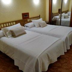 Hotel Marques de Santillana 3* Стандартный номер с двуспальной кроватью фото 5