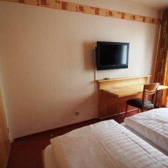 Hotel Glockengasse 3* Стандартный номер с различными типами кроватей