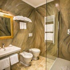 Отель Jb Relais Luxury Номер Делюкс с различными типами кроватей фото 6