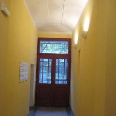 Отель Apartmány Letná интерьер отеля