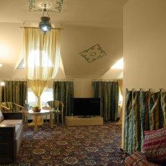Гостиница Оскар 3* Номер категории Эконом с различными типами кроватей фото 7