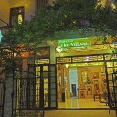Отель The Village Homestay детские мероприятия