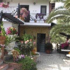 Отель Agriturismo Reggia Saracena Агридженто помещение для мероприятий