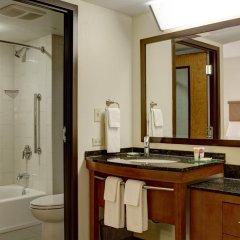 Отель Hyatt Place Columbus/Worthington 3* Стандартный номер фото 3