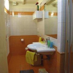 Отель Casa Lorena ванная фото 2